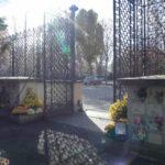 ingresso corso novara giardino antico
