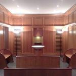 Sala della memoria cremazione Torino
